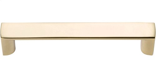 Tableau Squared Handle 3 Inch - French Gold