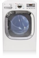 SteamDryer Ultra-Capacity Dryer Product Image