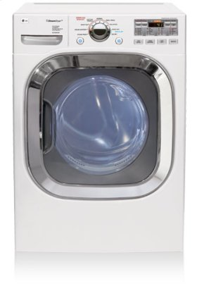 SteamDryer Ultra-Capacity Dryer
