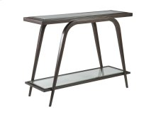 Mitchum Console - Antique Copper