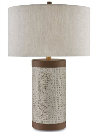 Baptiste Table Lamp - 29.5h