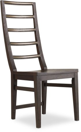 Curata Ladderback Side Chair