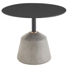 Exeter Side Table  Black