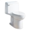 Champion 4 Slow Close Toilet Seat - White