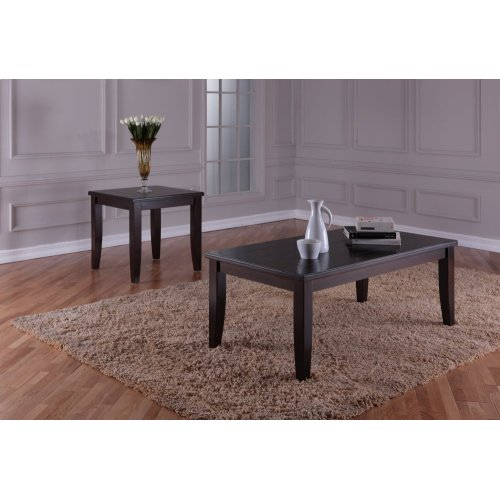 SANIBEL 3 Pack Tables