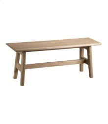 "Lakehouse 45"" Bench"