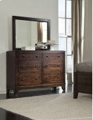 Double Dresser Product Image