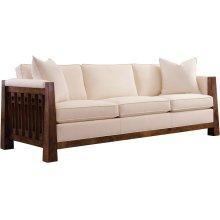 88 Sofa, Cherry Highlands Sofa
