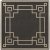 """Additional Alfresco ALF-9630 8'9"""" Square"""