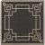 """Additional Alfresco ALF-9630 2'3"""" x 11'9"""""""