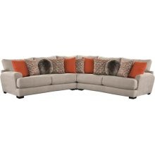 Ava Sectional 4498