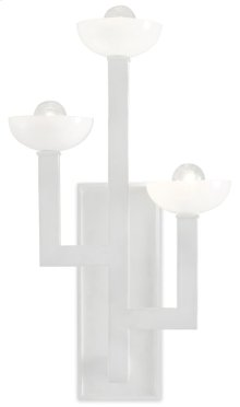 Coupe Wall Sconce