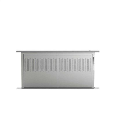 "Downdraft Ventilation Hood, 30"" Product Image"