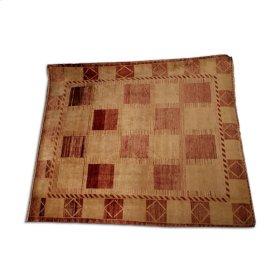 New Afghan Veg Dye Carpet