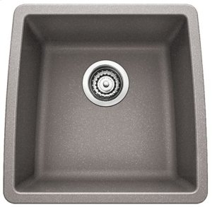 Blanco Performa Bar Bowl - Metallic Gray