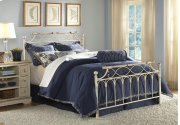 Chester Bed - QUEEN Product Image