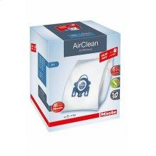 GN XL AirClean 3D XL-Pack AirClean 3D Efficiency GN 8 AirClean GN dustbags at a discount price