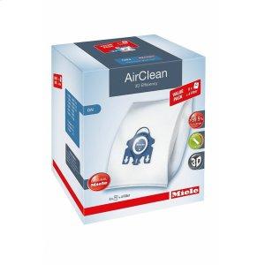 GN XL AirClean 3D XL-Pack AirClean 3D Efficiency GN 8 AirClean GN dustbags at a discount price -