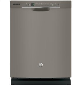 GE® Dishwasher with Front Controls (CLEARANCE 006B)