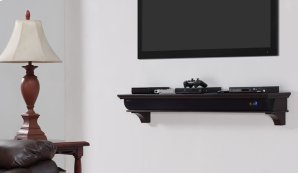BDS4012-50-E474 Sound Shelf