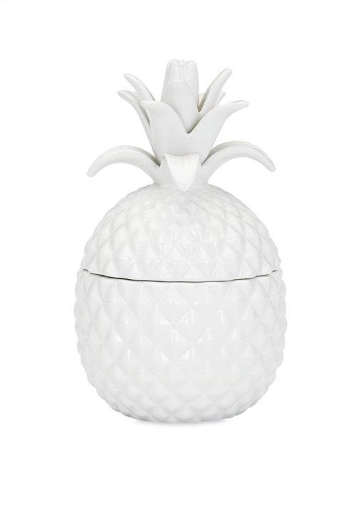 Bala Lidded Pineapple