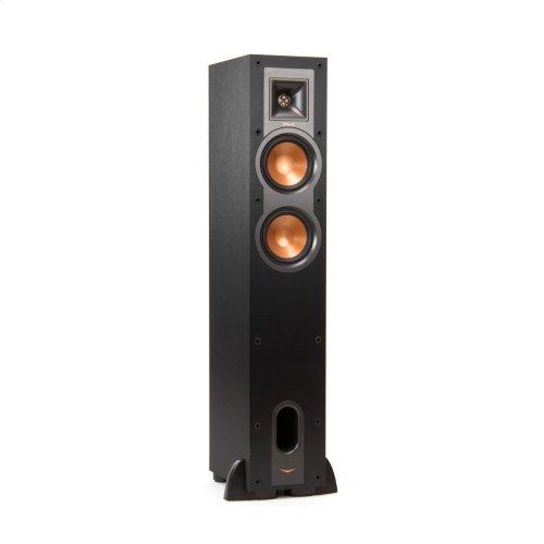 R-24F Floorstanding Speaker - Cherry