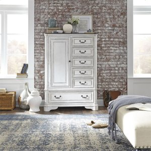 Liberty Furniture Industries  Master Chest