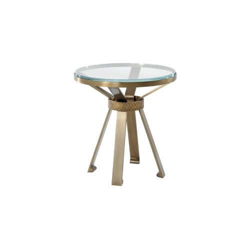 Camden Accent Table