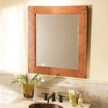 Tuscany Rectangle Mirror