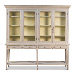 Sarreid Ltd Harbor Bookcase