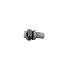 Threaded Drain Pipe / Nut
