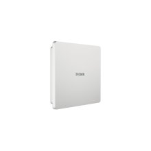 Wireless AC1200 Concurrent Dual Band Outdoor PoE Access Point