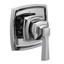 Boardwalk chrome transfer valve trim
