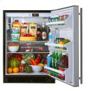 Marvel Undercounter Refrigerator - 61ARM Product Image