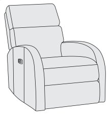Maddux Power Motion Chair