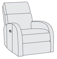 Maddux Power Motion Chair