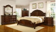 Patterson Poster Bed Product Image