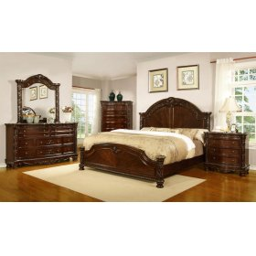 Patterson Poster Bed
