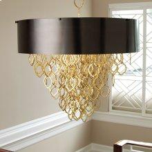 Chain Pendant-Brass/Bronze