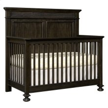 Smiling Hill-Built To Grow Crib