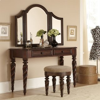 Highlands 3 Piece Vanity Set