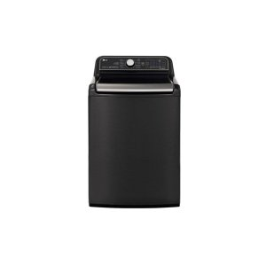 LG Appliances5.5 cu.ft. Smart wi-fi Enabled Top Load Washer with TurboWash3D Technology