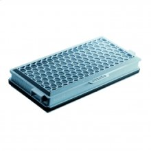 Active HEPA Filter (AH 50) - for S4000/S5000/S6000 canisters