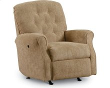 Priscilla Wall Saver® Recliner