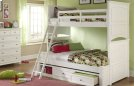 Madison Bunk - Twin Over Full Product Image