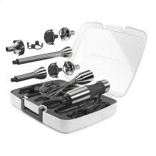 KitchenAid® Storage Case for Hand Blender Attachments - Other