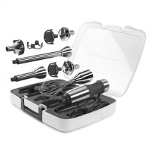KitchenAid® Storage Case for Hand Blender Attachments - Other