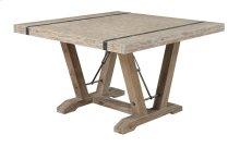 Gathering Table Top & Base Set (2ctns)