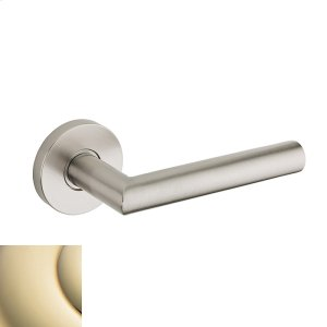 Lifetime Polished Brass 5173 Estate Lever Product Image