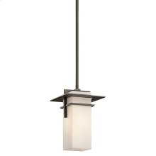Caterham Collection Outdoor Hanging Pendant 1Lt OZ
